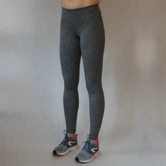 woman's leggings MELANGE-GREY