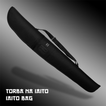 TONBO - STANDARD weapon bag for iaito and bokken