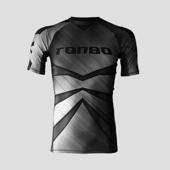 rashguard ARMOUR short sleeve